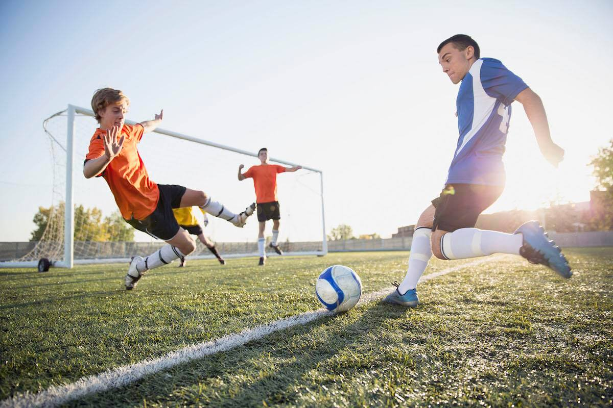 accident de sport : savoir se faire indemniser par cabinet COPPET AVOCATS, spécialiste en droit du dommage corporel